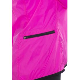 Gonso Windjacke Damen neon pink